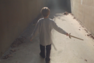"Elvis Depressedly – ""Thou Shall Not Murder"" Video"