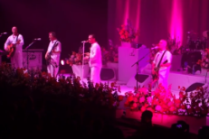 "Watch Faith No More Debut ""Sol Invictus"" & ""From The Dead"" In Vancouver"