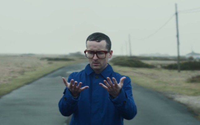 Hot Chip - Need You Now video