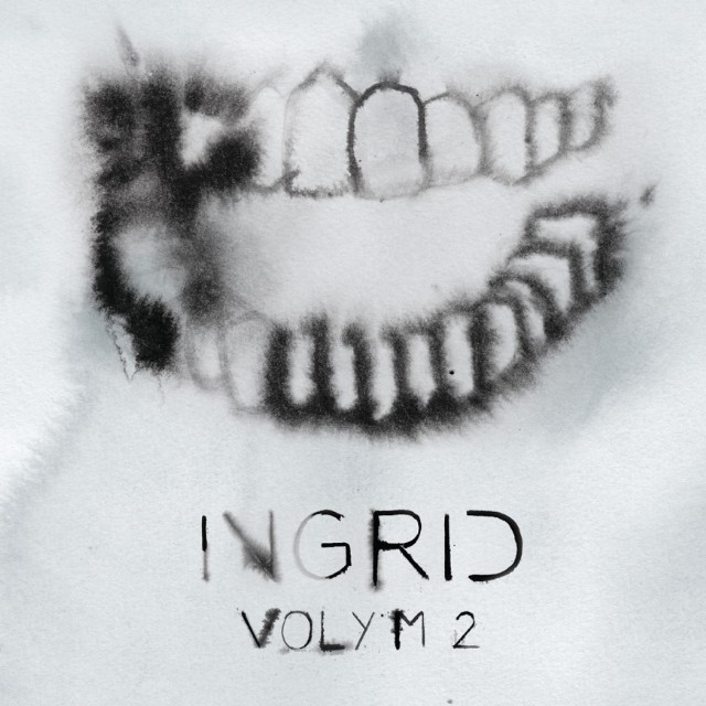 INGRID Volym 2