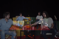 "JEFF The Brotherhood – ""Black Cherry Pie"" Video"