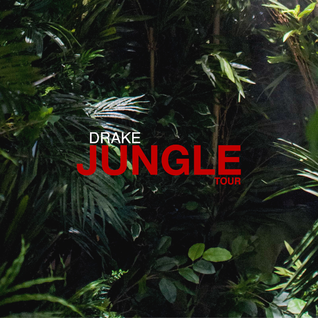 Drake Future Jungle Tour