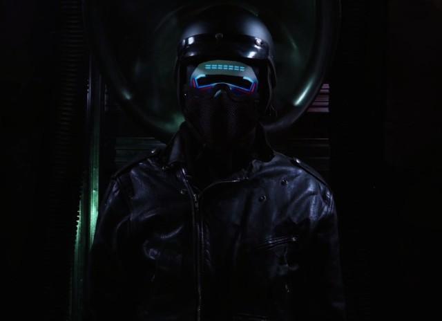 John Carpenter - Night video