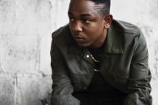 Kendrick Lamar Promises Tour, Praises Earl Sweatshirt & Lil Wayne In Twitter Q&A