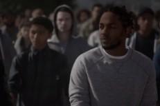 Watch Kendrick Lamar's New Reebok Commercial