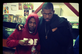 "Flying Lotus – ""Eyes Above"" (Feat. Kendrick Lamar)"