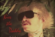 "Ronnie Stone & The Lonely Riders – ""Kiss The Daddy"" (Stereogum Premiere)"