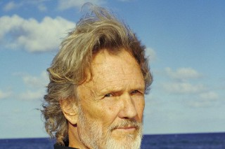 "Kris Kristofferson – ""Won't Back Down"" (Tom Petty Cover) Video"