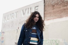 Kurt Vile Talks More About All-Over-The-Place New Album