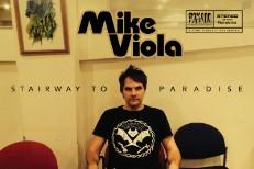 """Mike Viola - """"Stairway To Paradise"""" (Stereogum Premiere)"""