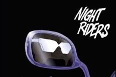 Major Lazer - Night Riders