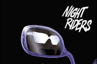 "Major Lazer – ""Night Riders"" (Feat. Travi$ Scott, 2 Chainz, Pusha T, & Mad Cobra)"