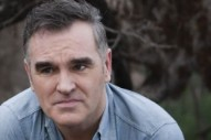 Read Morrissey's Open Letter To Al Gore About Live Earth's Food Options