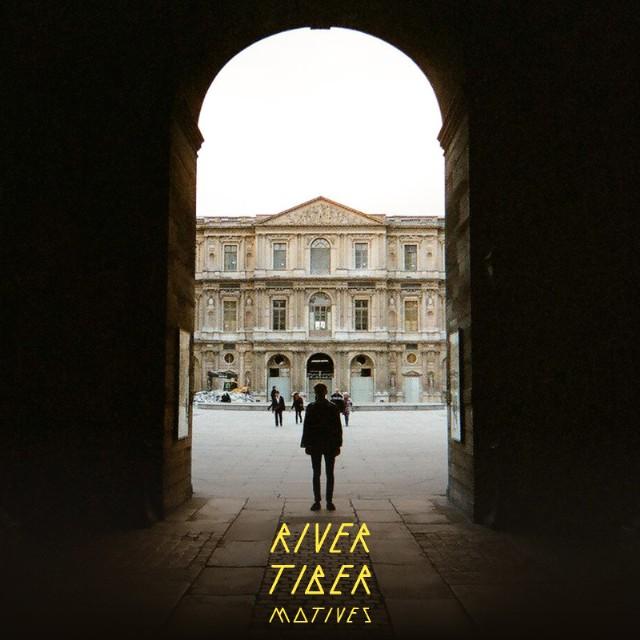 River Tiber -