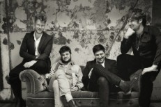"Mumford & Sons – ""Snake Eyes"""