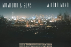 "Mumford & Sons – ""The Wolf"""