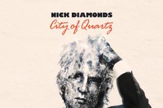 """Nick Diamonds – """"Witch Window"""" (Stereogum Premiere)"""