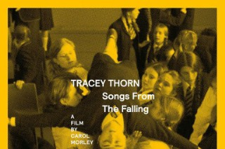 """Tracey Thorn – """"Let Me In"""" (Stereogum Premiere)"""