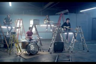 """Public Access T.V. – """"Metropolis"""" Video"""