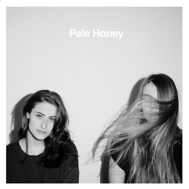 Pale Honey Lonesome