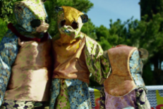 "Panda Bear – ""Tropic Of Cancer"" Video (Dir. Dave Portner)"