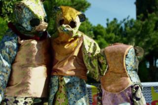 "Panda Bear – ""Tropic Of Cancer"" Video (Dir. Dave Portner)"