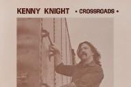 """Kenny Knight – """"Whiskey"""" (Stereogum Premiere)"""