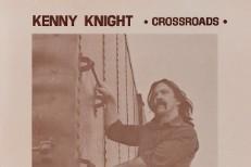 Kenny Knight Crossroads Whiskey