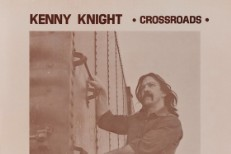 Kenny Knight Crossroads Album Stream