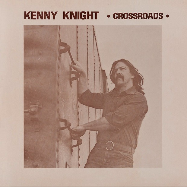 Kenny Knight Crossroads Whiskey