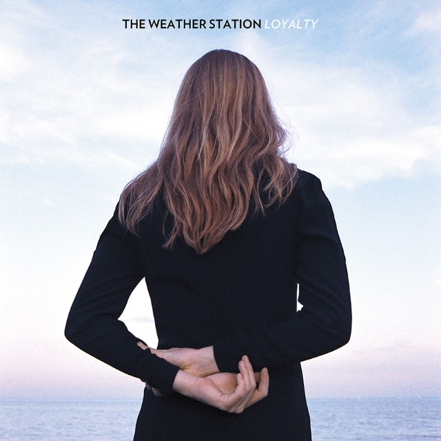 The Weather Station Shy Women