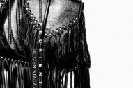 "Prurient – ""Frozen Niagara Falls (Portion One)"""