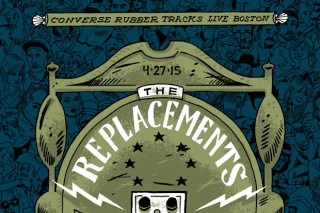 Converse's Free Rubber Tracks Live Residency Brings The Replacements, Slayer, Chance The Rapper, Passion Pit To Boston This Month