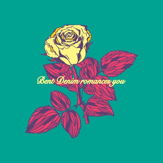 Bent Denim - Romances You
