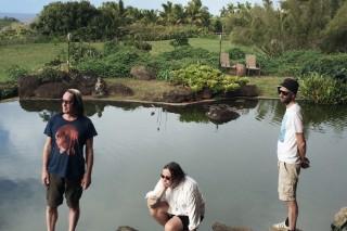 """Todd Rundgren, Emil Nikolaisen & Lindstrøm – """"Put Your Arms Around Me"""""""