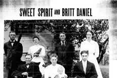 """Sweet Spirit & Britt Daniel – """"Have Mercy"""" (Stereogum Premiere)"""
