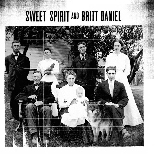 Sweet Spirit -