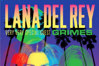 Grimes Announces U.S. Tour With Lana Del Rey