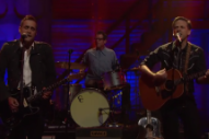 Watch Calexico Perform &#8220;Falling From The Sky&#8221; On <em>Conan</em>