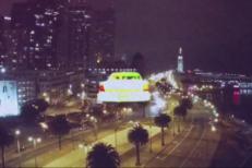 A-1 Repo Man Video