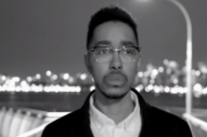 "Oddisee – ""CounterClockwise"" Video"