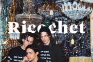 "Strange Names – ""Ricochet"" (Yeasayer Remix)"