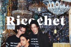 Strange Names Ricochet Yeasayer