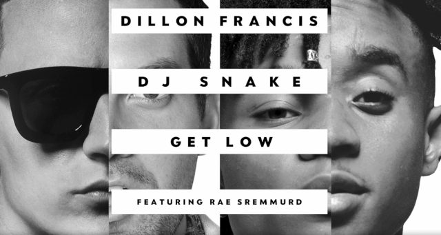 Dillon Francis DJ Snake Rae Sremmurd