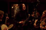 Jack White, T Bone Burnett, &#038; Robert Redford Launch <em>American Epic</em> Film And Music Series