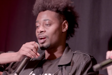 Watch Danny Brown's Red Bull Music Academy Lecture