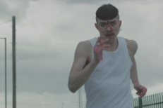 Young Fathers Shame Video
