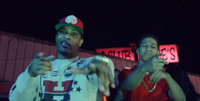 Lil Bibby T.I. Boy Video