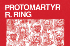 Protomartyr -