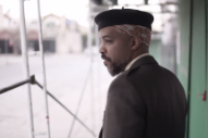 "Van Hunt – ""Old Hat"" Video"